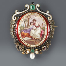 French Antique Jewellery